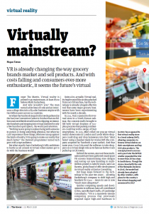 Article first published in The Grocer 10 March 2018